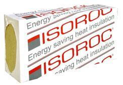 Изорок изолайт Л 50*600*1000ММ (4,8м2)(0,24м3)