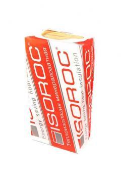 Изорок изофас (3.6м2)(0,15м3) 110 кг.м