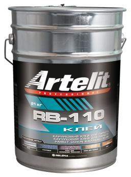 Artelit RB-110 Клей для фанеры и для паркета (21кг)