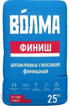 """Шпаклевка Гипсовая """"Волма- ФИНИШ"""", (25кг)"""