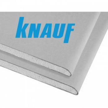 Кнауф ГКЛ12.5мм (52л/уп)