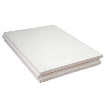 Пазогребневая плита Кнауф Полнотелая влагостойкая Пл ГН1 (37кг/л) (24шт/под)
