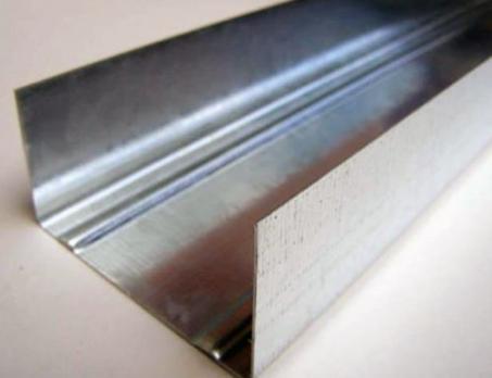 Профиль ПН-4 (75*40) 0,4 L=3м