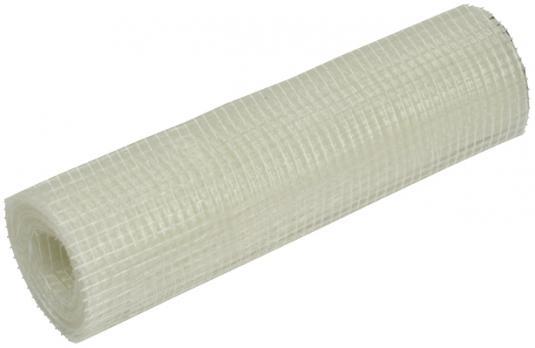 Сетка стеклотканевая для фасадных работ FasadPro2000 4ммх4мм (50м2)