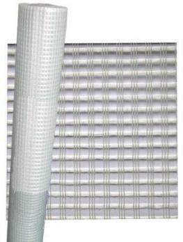 Сетка армир. панцирная ФасадПро 320гр/м2 (25м2) (Россия)