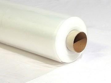 Пленка полиэтиленовая 3*100 (300м2) 040мкм