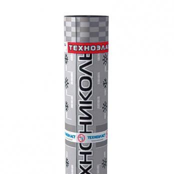 Техноэласт ХПП-3,0 мм (10м2)(25шт/под) рулон