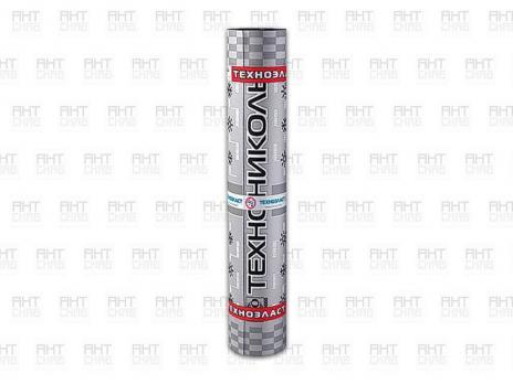 Техноэласт ЭКП-5,0 мм (10м2)(20шт/под) рулон