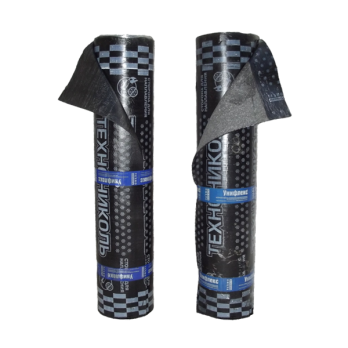 Унифлекс ТКП (10м2) рулон