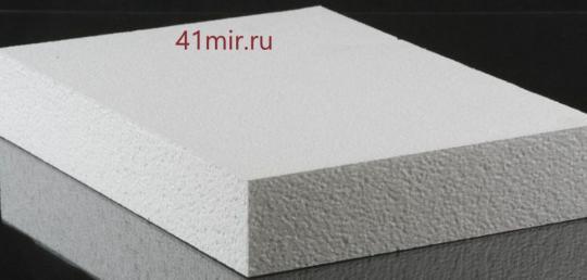 Пенопласт 100мм (1*1м)