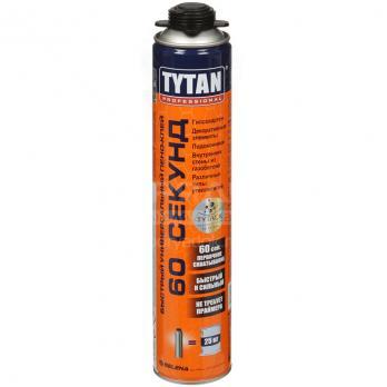 Клей универсальный Tytan Professional 60 секунд 750 мл